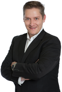Heiko Brand, Steuerberater in Heidenheim