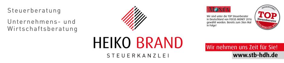 Steuerberater Heidenheim - Steuerkanzlei Brand Ostalbkreis